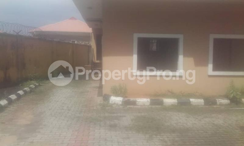 4 bedroom Detached Duplex House for sale maryland Maryland Lagos - 3