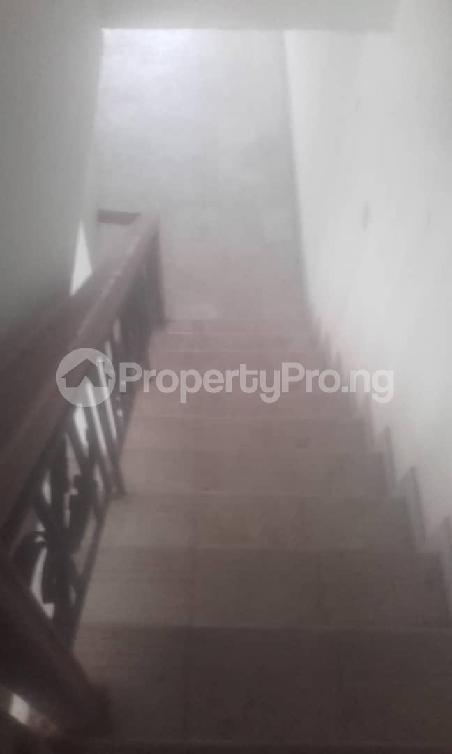 4 bedroom Detached Duplex House for sale maryland Maryland Lagos - 56