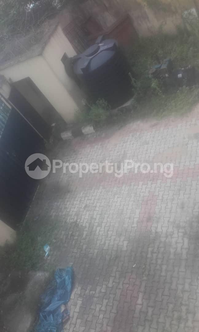 4 bedroom Detached Duplex House for sale maryland Maryland Lagos - 26