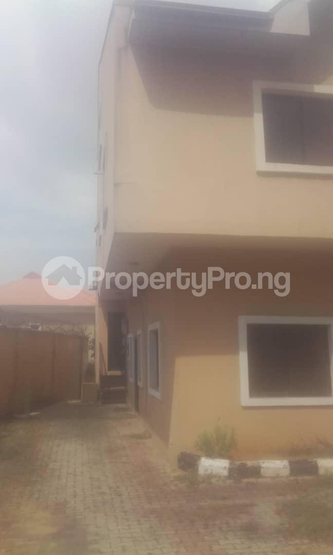 4 bedroom Detached Duplex House for sale maryland Maryland Lagos - 45