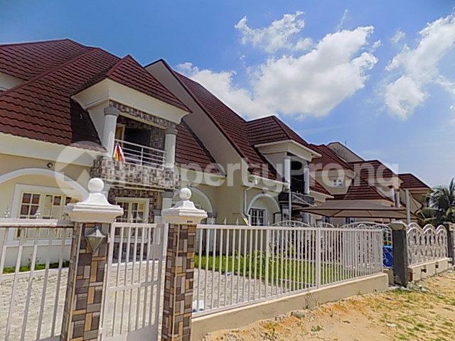 4 bedroom Semi Detached Duplex for sale Eden Garden Estate Eden garden Estate Ajah Lagos - 12