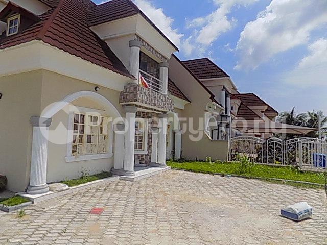 4 bedroom Semi Detached Duplex for sale Eden Garden Estate Eden garden Estate Ajah Lagos - 8