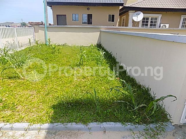 4 bedroom Semi Detached Duplex for sale Eden Garden Estate Eden garden Estate Ajah Lagos - 13