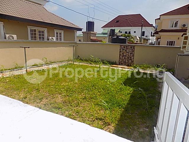 4 bedroom Semi Detached Duplex for sale Eden Garden Estate Eden garden Estate Ajah Lagos - 10