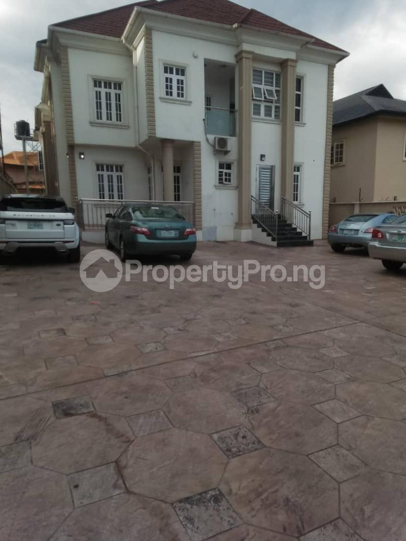 3 bedroom Flat / Apartment for sale - Magodo GRA Phase 1 Ojodu Lagos - 0