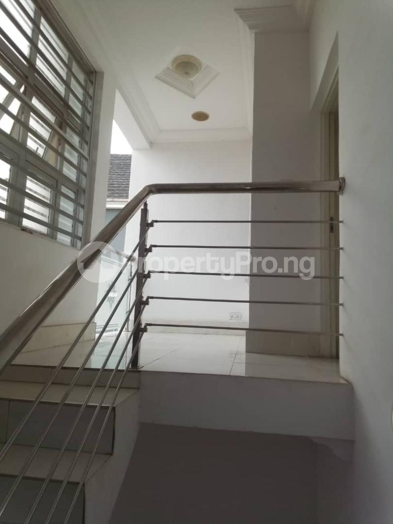 3 bedroom Flat / Apartment for sale - Magodo GRA Phase 1 Ojodu Lagos - 1