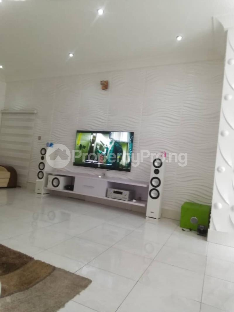 3 bedroom Flat / Apartment for sale - Magodo GRA Phase 1 Ojodu Lagos - 2