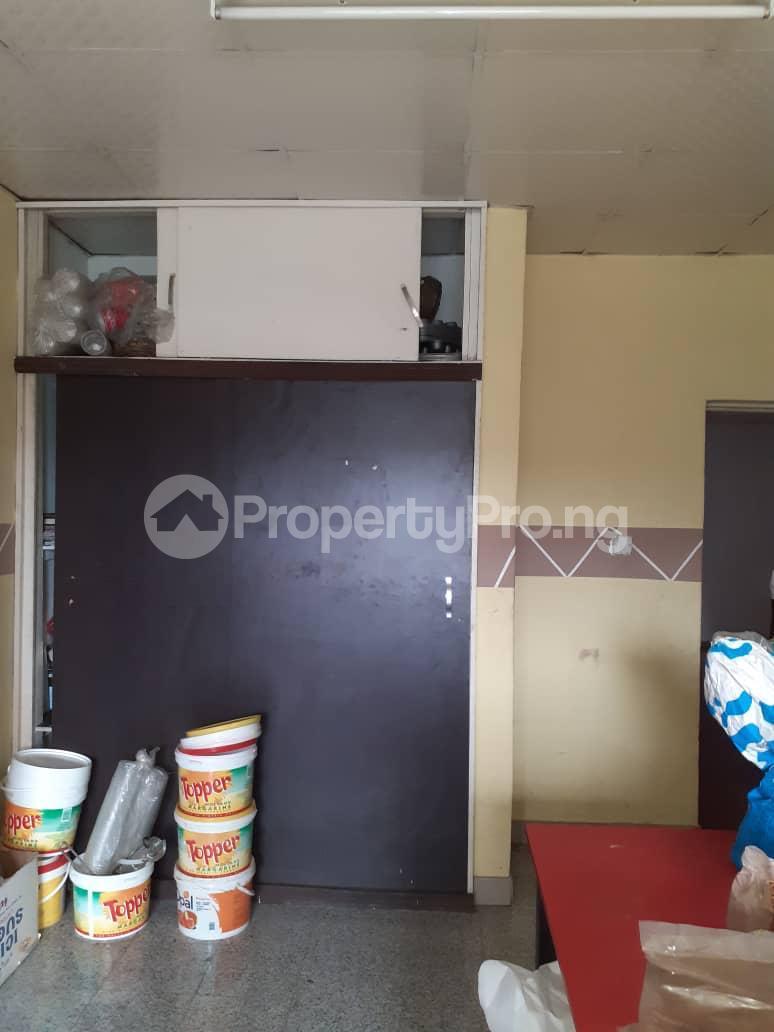 4 bedroom Flat / Apartment for rent Corona school  Anthony Village Maryland Lagos - 14