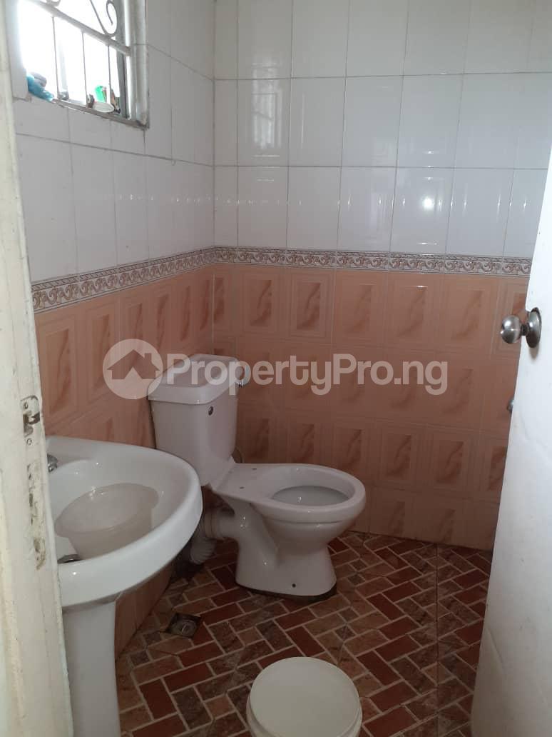 4 bedroom Flat / Apartment for rent Corona school  Anthony Village Maryland Lagos - 7
