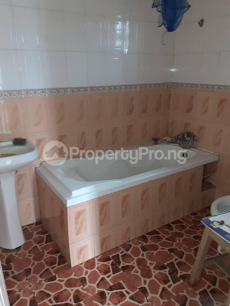 4 bedroom Flat / Apartment for rent Corona school  Anthony Village Maryland Lagos - 15