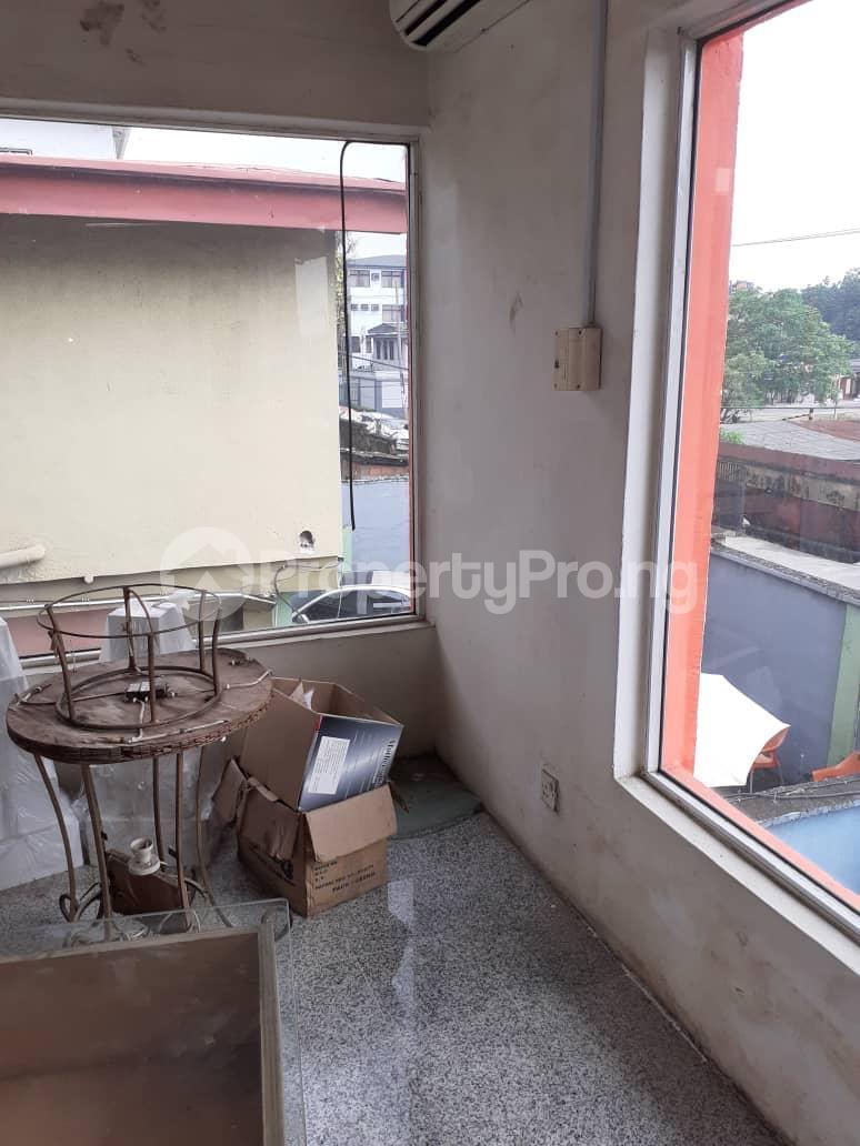4 bedroom Flat / Apartment for rent Corona school  Anthony Village Maryland Lagos - 8