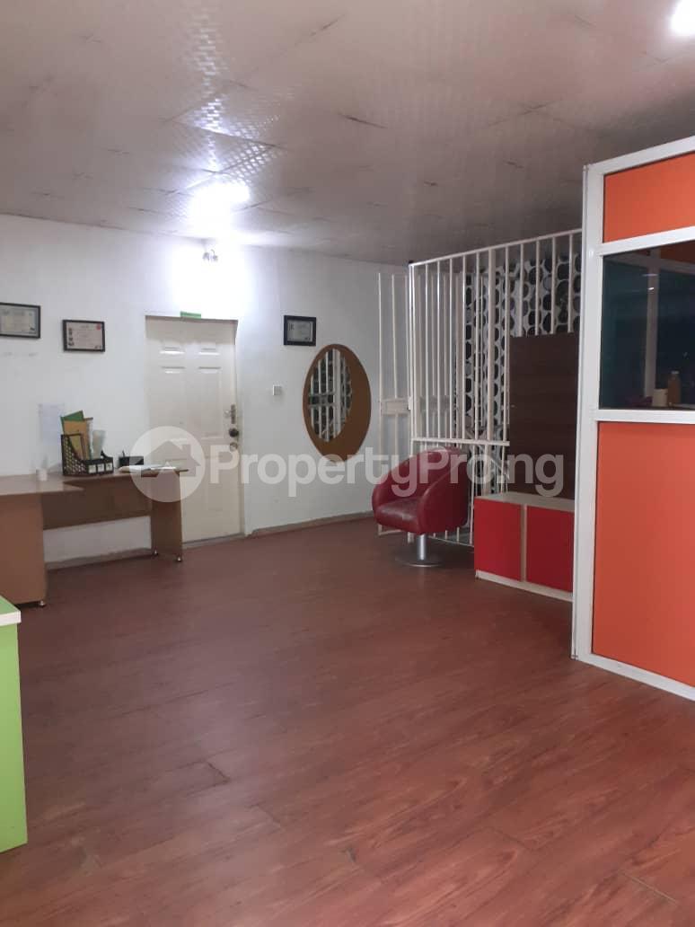 4 bedroom Flat / Apartment for rent Corona school  Anthony Village Maryland Lagos - 11