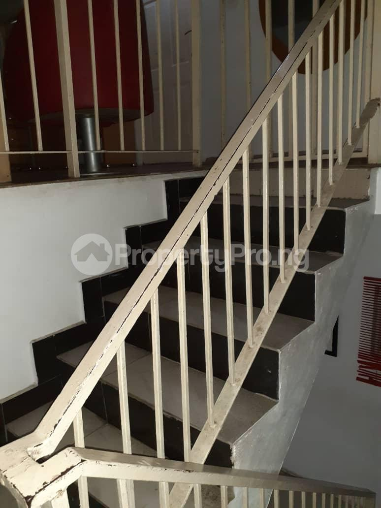 4 bedroom Office Space Commercial Property for rent By Corona School Anthony Village Maryland Lagos - 14