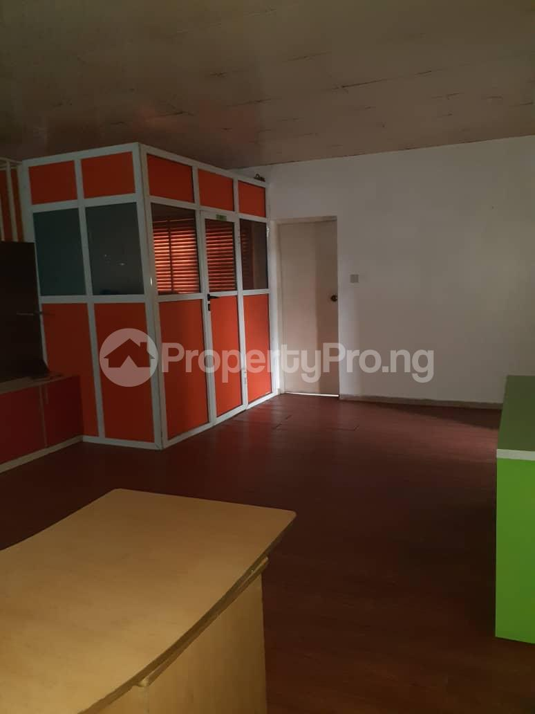 4 bedroom Office Space Commercial Property for rent By Corona School Anthony Village Maryland Lagos - 8