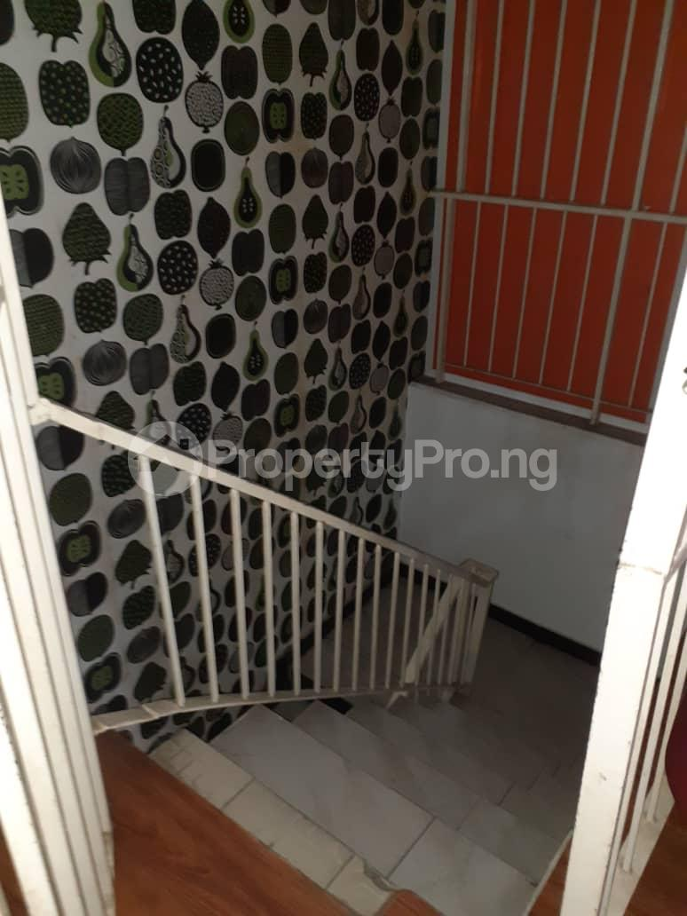 4 bedroom Office Space Commercial Property for rent By Corona School Anthony Village Maryland Lagos - 15
