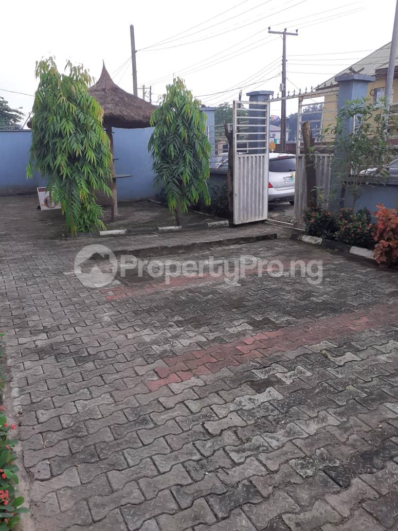 4 bedroom Office Space Commercial Property for rent By Corona School Anthony Village Maryland Lagos - 0