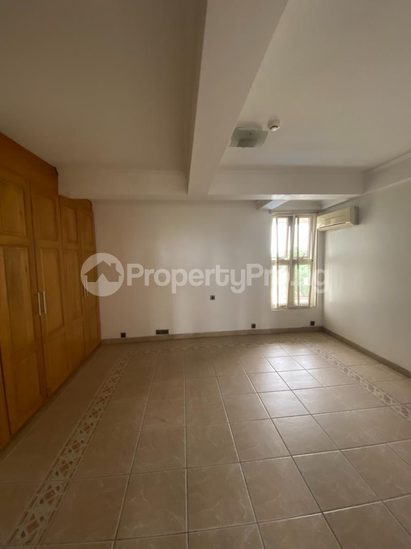 5 bedroom Flat / Apartment for rent Old Ikoyi Ikoyi Lagos - 7