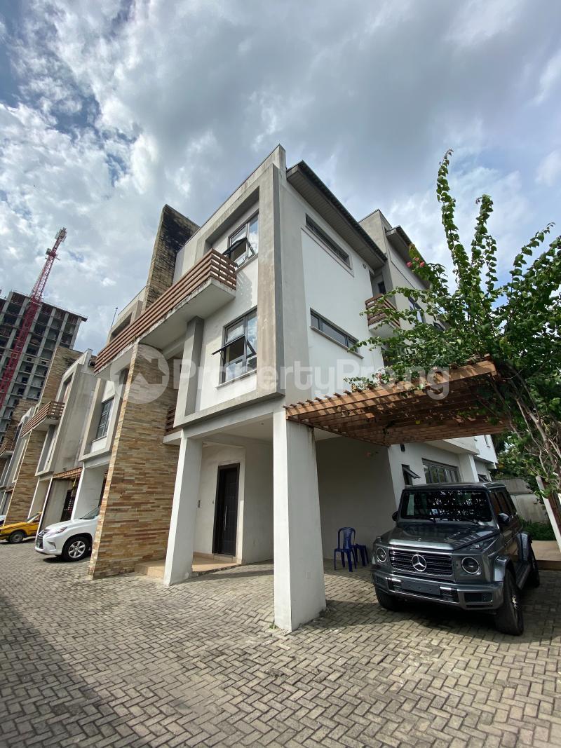 5 bedroom Flat / Apartment for rent Old Ikoyi Ikoyi Lagos - 4