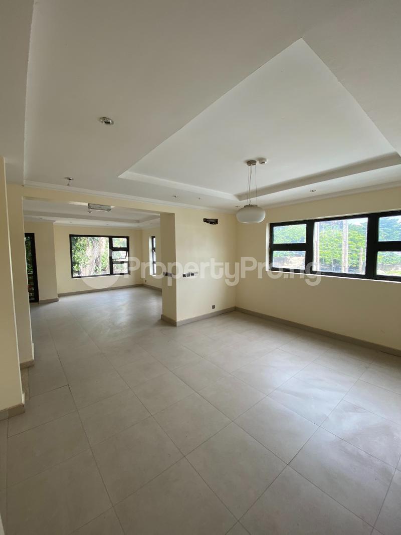 5 bedroom Flat / Apartment for rent Old Ikoyi Ikoyi Lagos - 5