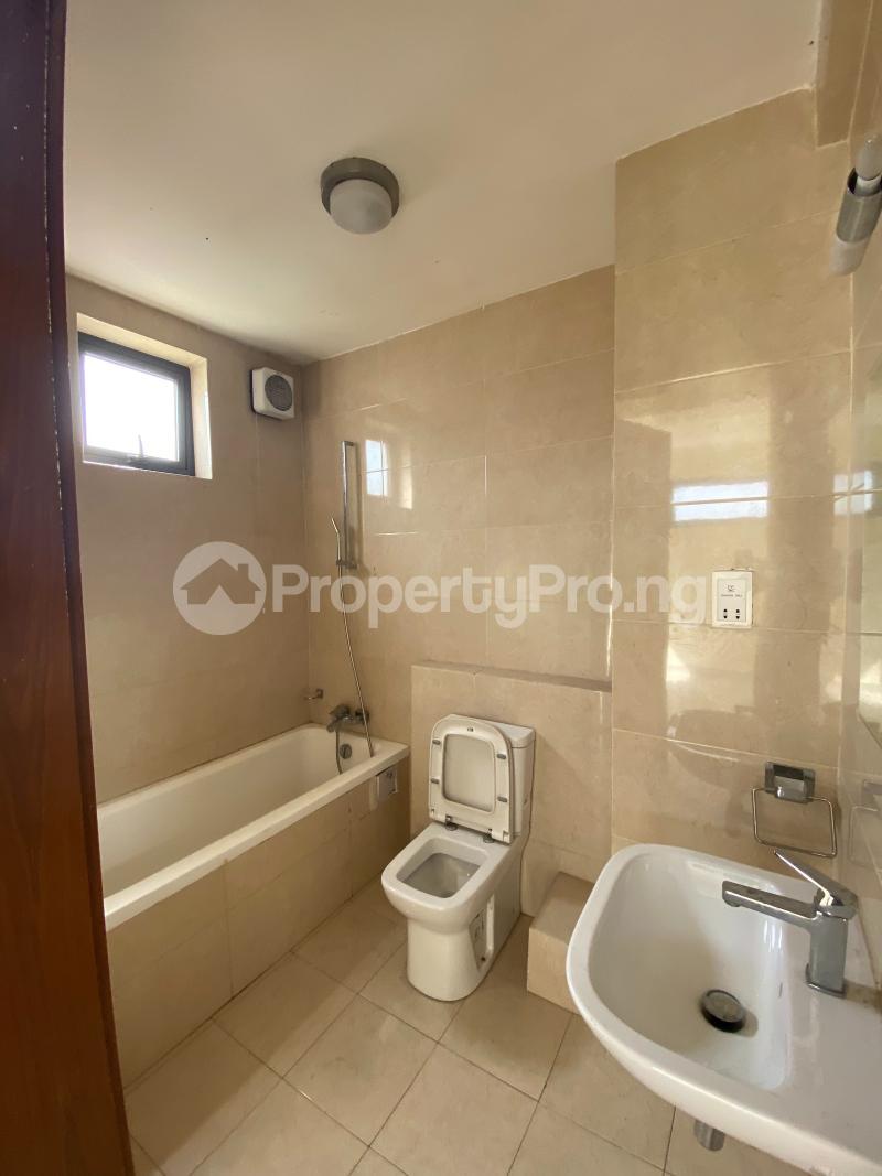 5 bedroom Flat / Apartment for rent Old Ikoyi Ikoyi Lagos - 0