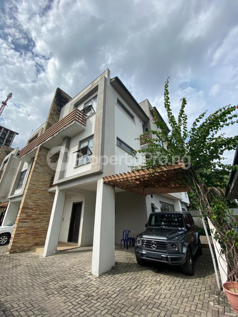 5 bedroom Flat / Apartment for rent Old Ikoyi Ikoyi Lagos - 3