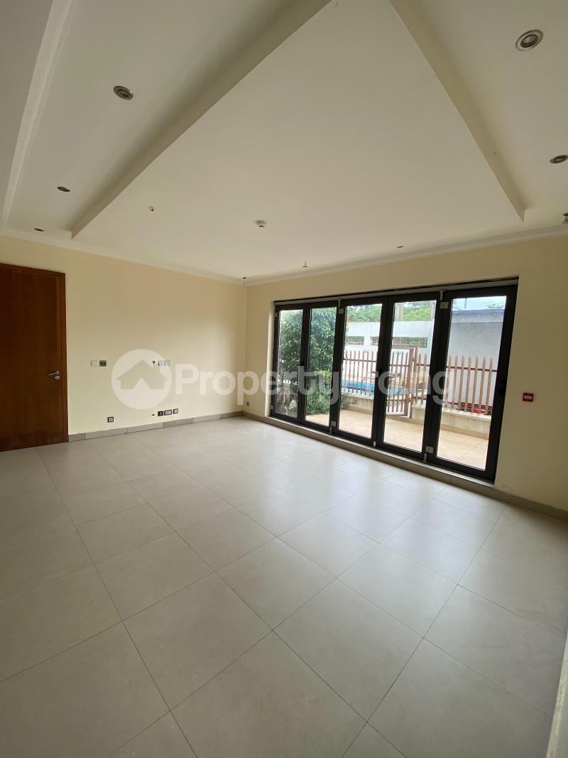 5 bedroom Flat / Apartment for rent Old Ikoyi Ikoyi Lagos - 8