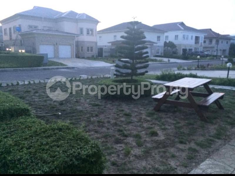 5 bedroom Detached Duplex House for rent Nicon Town Lekki Lagos - 3