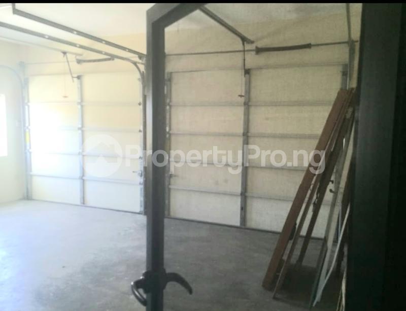 5 bedroom Detached Duplex House for rent Nicon Town Lekki Lagos - 5