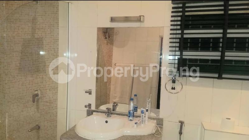 5 bedroom Detached Duplex House for rent Nicon Town Lekki Lagos - 9