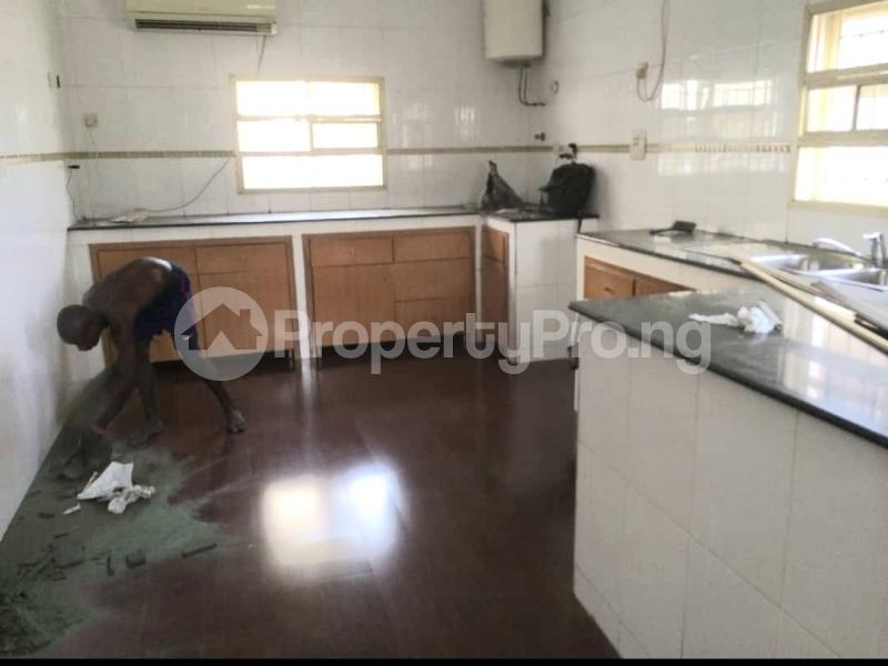 5 bedroom Detached Duplex House for rent Nicon Town Lekki Lagos - 12