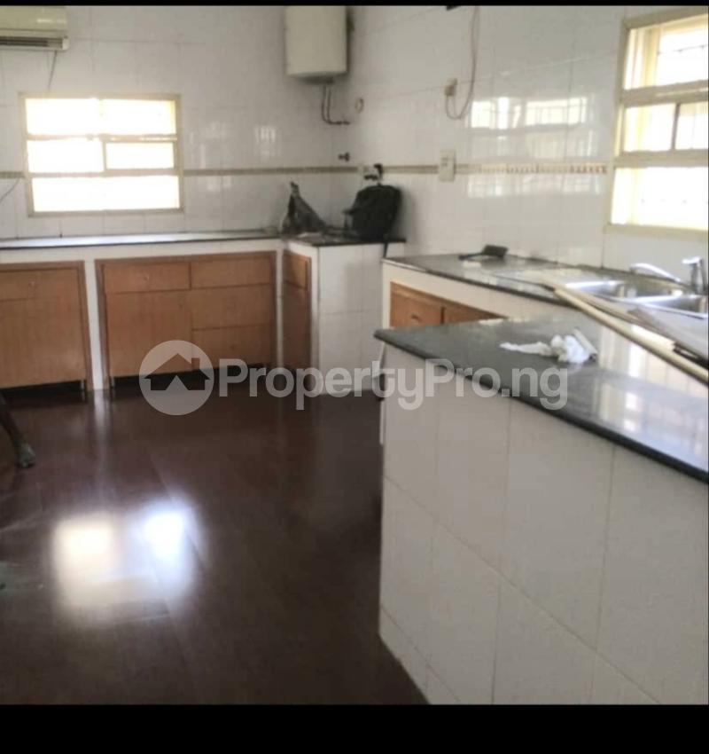 5 bedroom Detached Duplex House for rent Nicon Town Lekki Lagos - 11