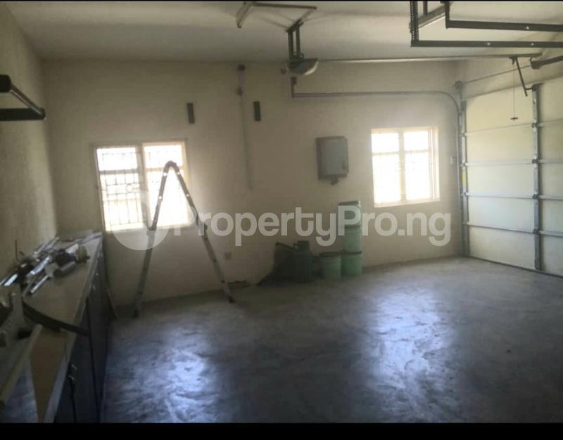 5 bedroom Detached Duplex House for rent Nicon Town Lekki Lagos - 4