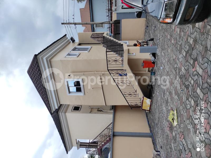 5 bedroom Detached Duplex House for rent Peter Odili Trans Amadi Port Harcourt Rivers - 2