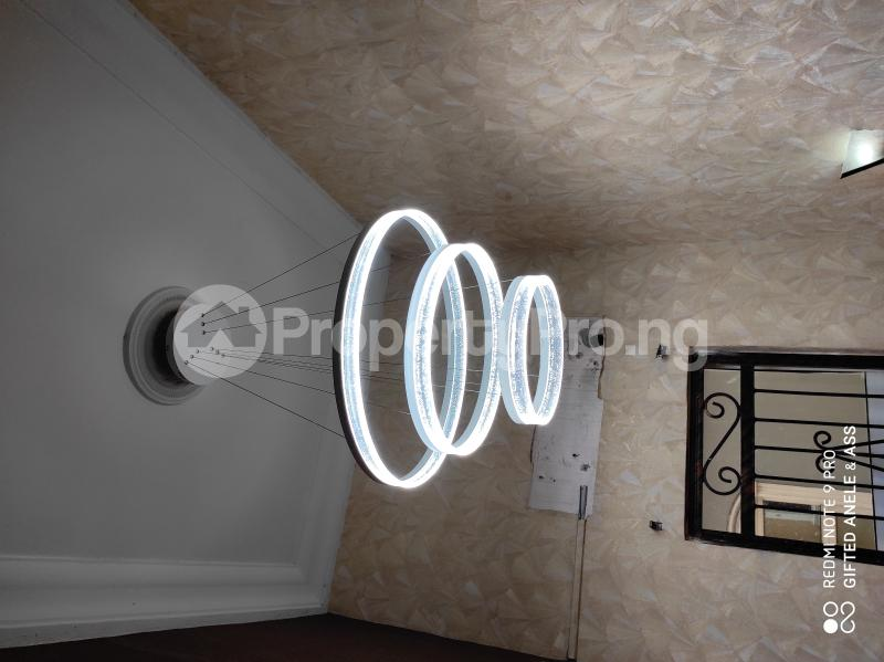 5 bedroom Detached Duplex House for rent Peter Odili Trans Amadi Port Harcourt Rivers - 4