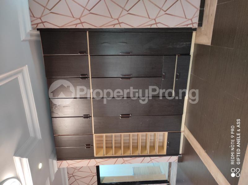 5 bedroom Detached Duplex House for rent Peter Odili Trans Amadi Port Harcourt Rivers - 8