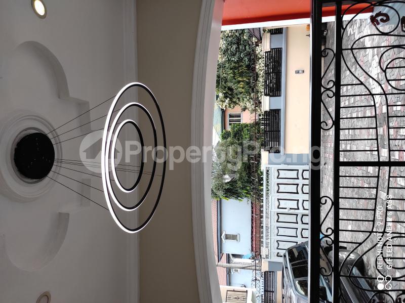 5 bedroom Detached Duplex House for rent Peter Odili Trans Amadi Port Harcourt Rivers - 3