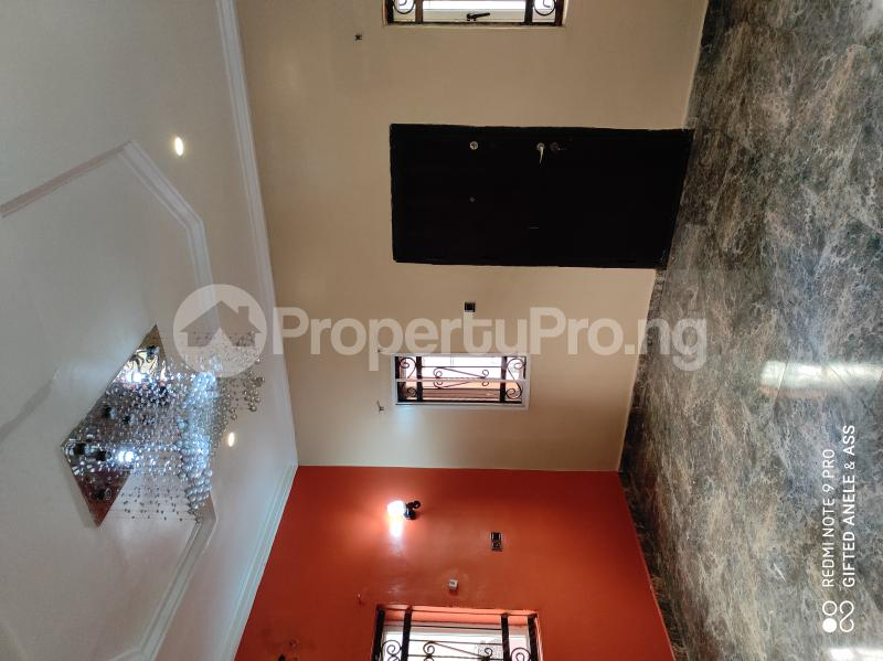 5 bedroom Detached Duplex House for rent Peter Odili Trans Amadi Port Harcourt Rivers - 5