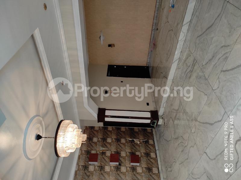 5 bedroom Detached Duplex House for rent Peter Odili Trans Amadi Port Harcourt Rivers - 14