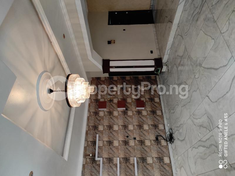 5 bedroom Detached Duplex House for rent Peter Odili Trans Amadi Port Harcourt Rivers - 13