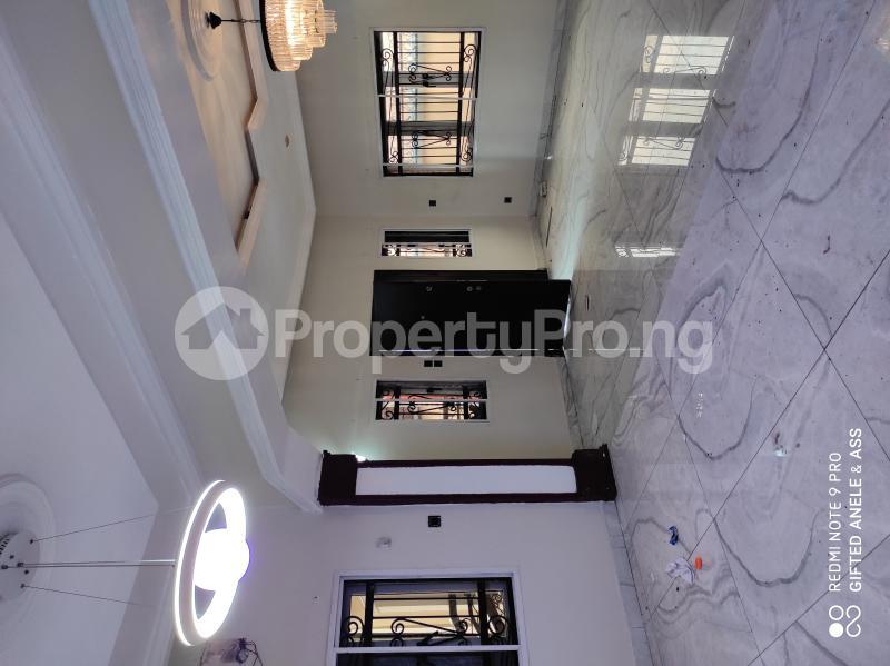 5 bedroom Detached Duplex House for rent Peter Odili Trans Amadi Port Harcourt Rivers - 11