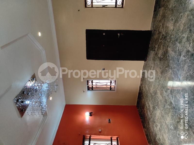 5 bedroom Detached Duplex House for rent Peter Odili Trans Amadi Port Harcourt Rivers - 6