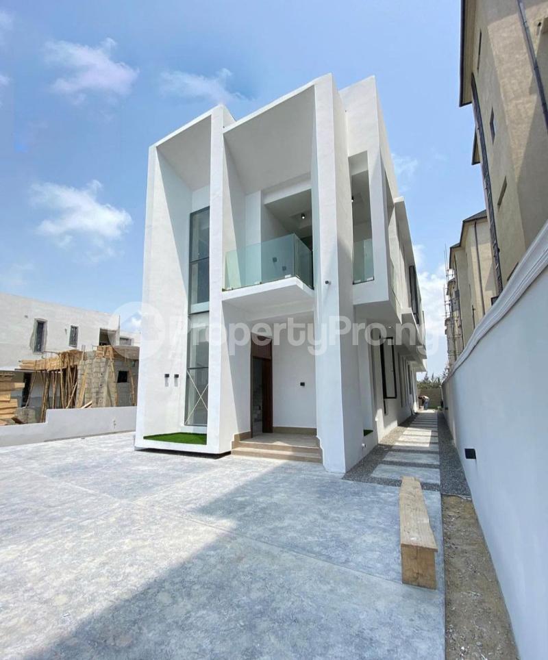 5 bedroom Detached Duplex House for sale Lekki County Ikota Lekki Lagos - 0