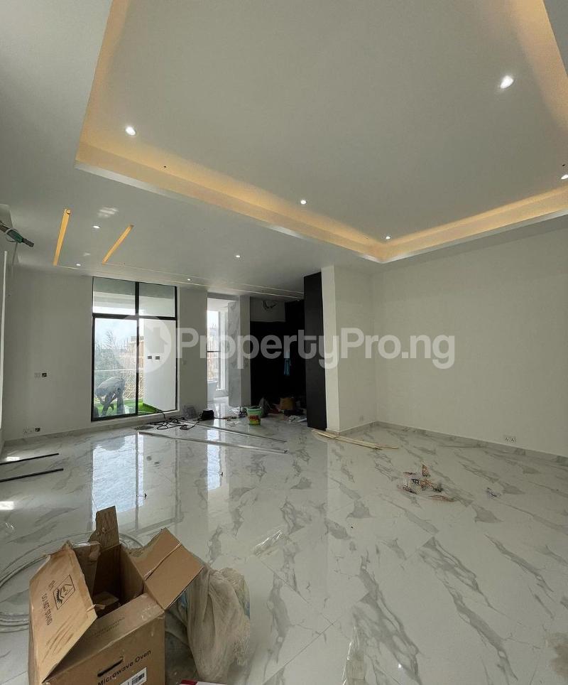 5 bedroom Detached Duplex House for sale Lekki County Ikota Lekki Lagos - 2