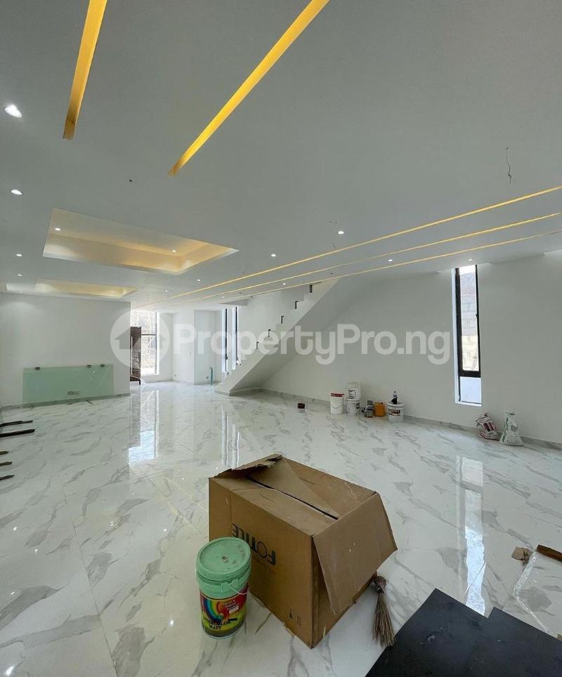 5 bedroom Detached Duplex House for sale Lekki County Ikota Lekki Lagos - 6