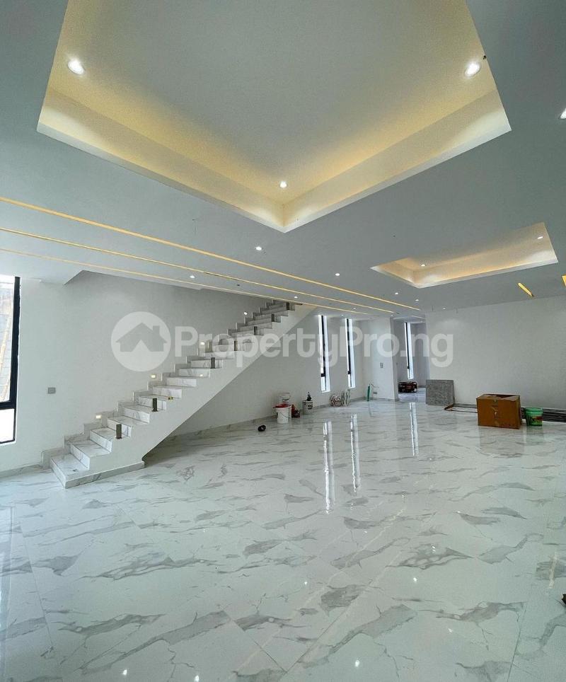 5 bedroom Detached Duplex House for sale Lekki County Ikota Lekki Lagos - 8