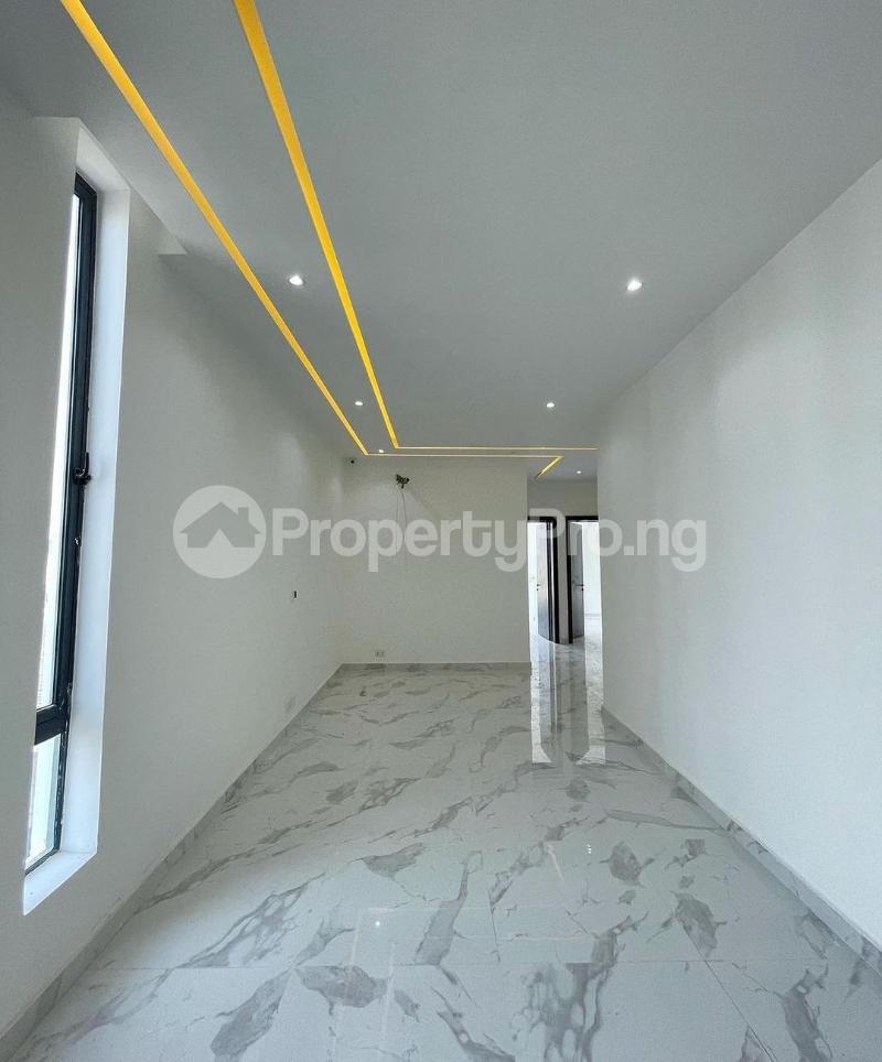 5 bedroom Detached Duplex House for sale Lekki County Ikota Lekki Lagos - 7
