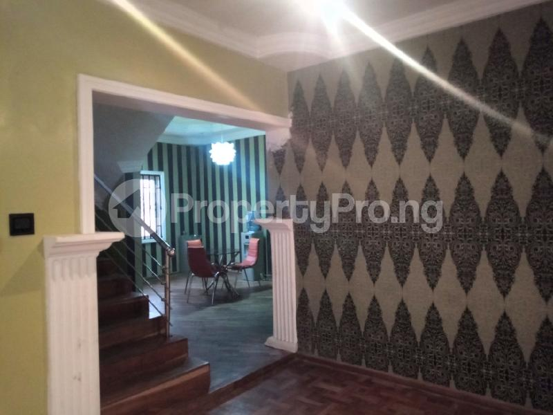 6 bedroom Detached Duplex for sale Southern View Estate Ikota Lekki Lagos - 2