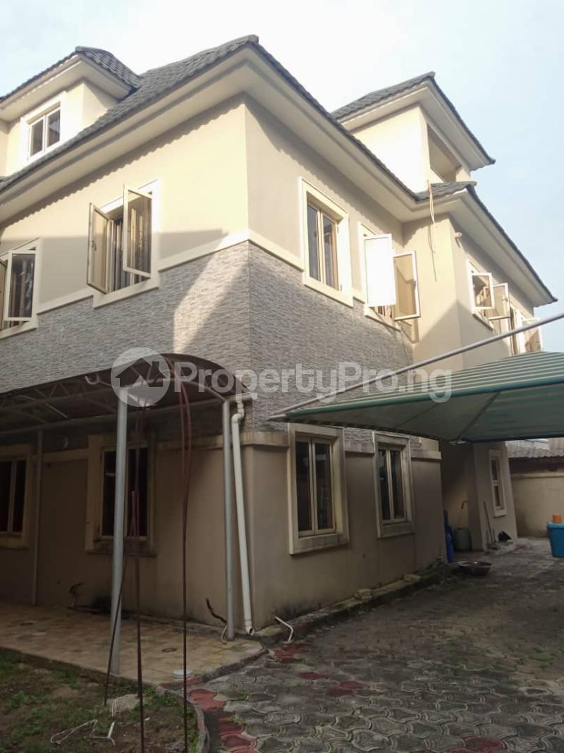 6 bedroom Detached Duplex for sale Southern View Estate Ikota Lekki Lagos - 1