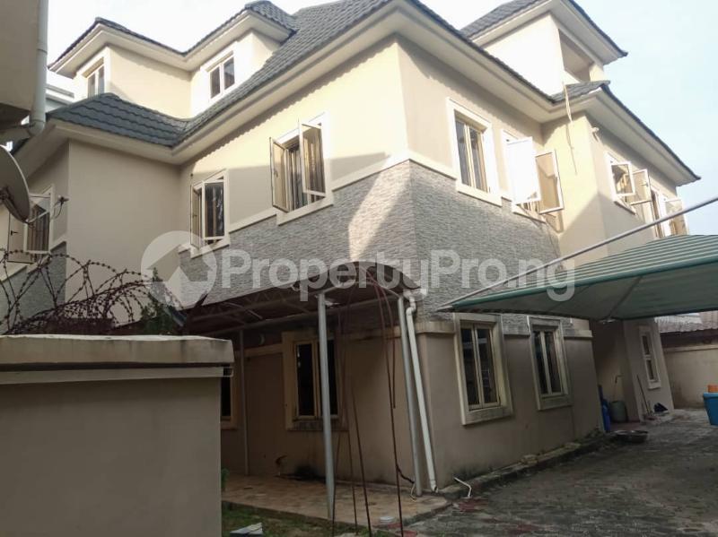 6 bedroom Detached Duplex for sale Southern View Estate Ikota Lekki Lagos - 0