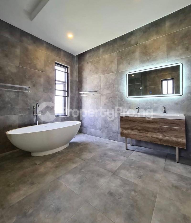 6 bedroom Detached Duplex for sale   Ikoyi Lagos - 17